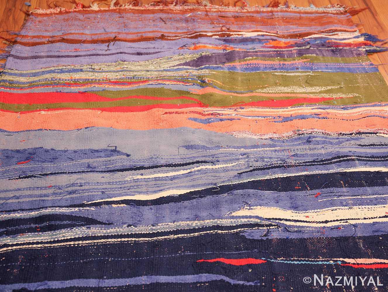 vintage moroccan rug 45451 top Nazmiyal