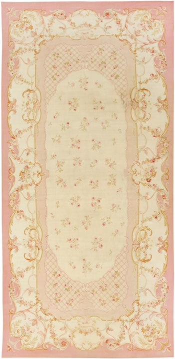 Aubusson Rugs