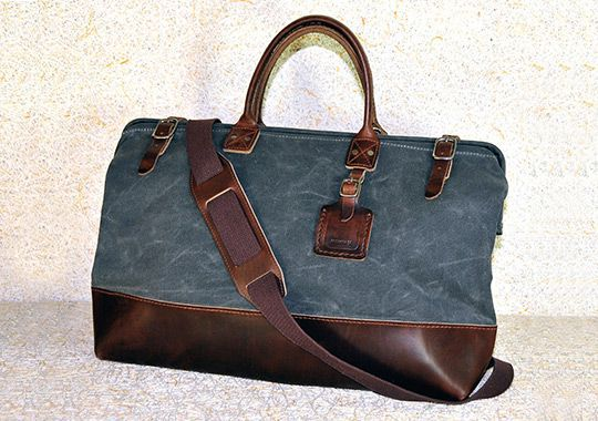 Billykirk Bags For Men Nazmiyal