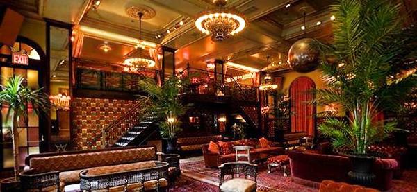 Jane West Village Hotel Ballroom NYC Nazmiyal