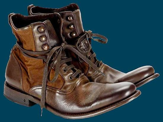 John Varvatos Fall Fashion Boots For Men Nazmiyal