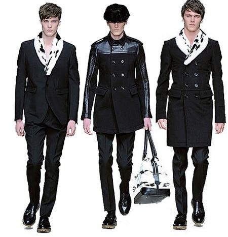 Mens Winter Coats Fashion - Nazmiyal