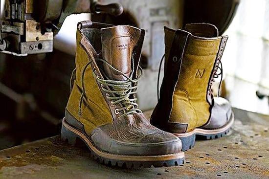 Timberland Fall Boot for Men Nazmiyal