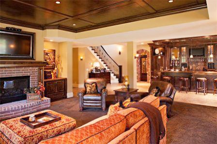 Fall Color Trends in Interior Design Nazmiyal