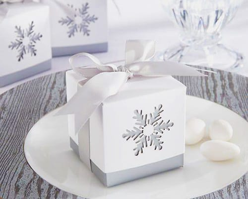 Holiday Winter Wonderland Table Design - Nazmiyal