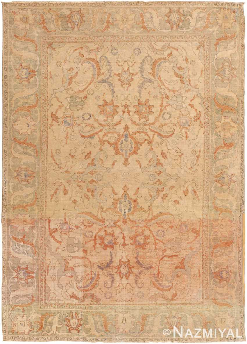 Antique Polonaise Rug | 40787 | HR