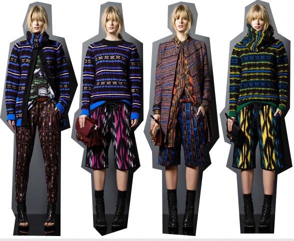 Fall Fashion Trends - Women's Tribal Clothing -Nazmiyal