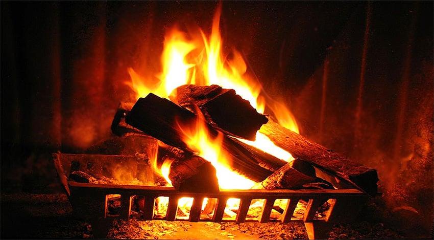 Fireplace Interior Design - Nazmiyal