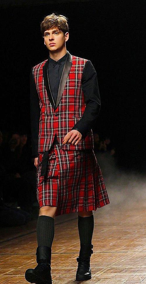 BillTornade's Men's Winter Fashion Looks 2011 - Nazmiyal