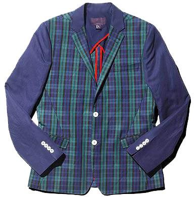 Men's Winter Fashion - H&M Blazer - Nazmiyal