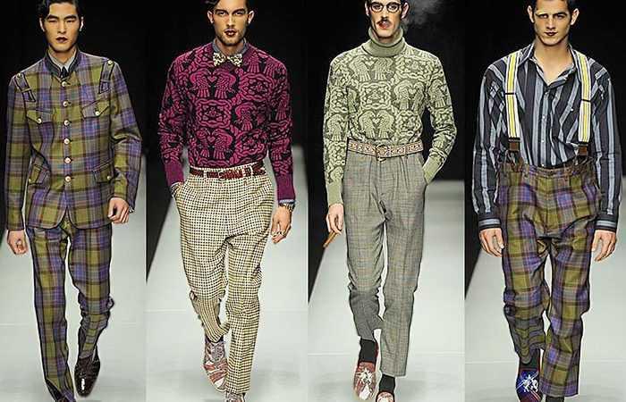 Men's Winter Fashion Trends
