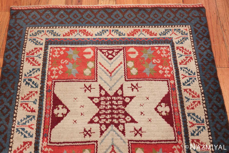 Antique Spanish Rug 45658 Top Design Nazmiyal