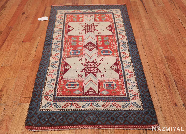 Antique Spanish Rug 45658 Whole Design Nazmiyal