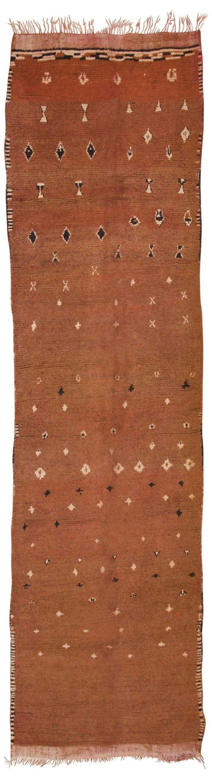 Moroccan Rug 45403 Large View