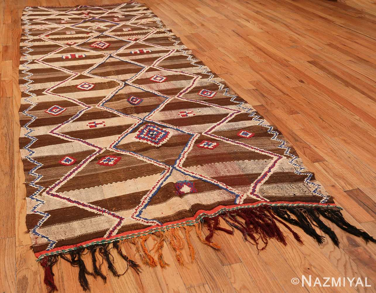 Runner Rug 45683 Nazmiyal Antique Rugs