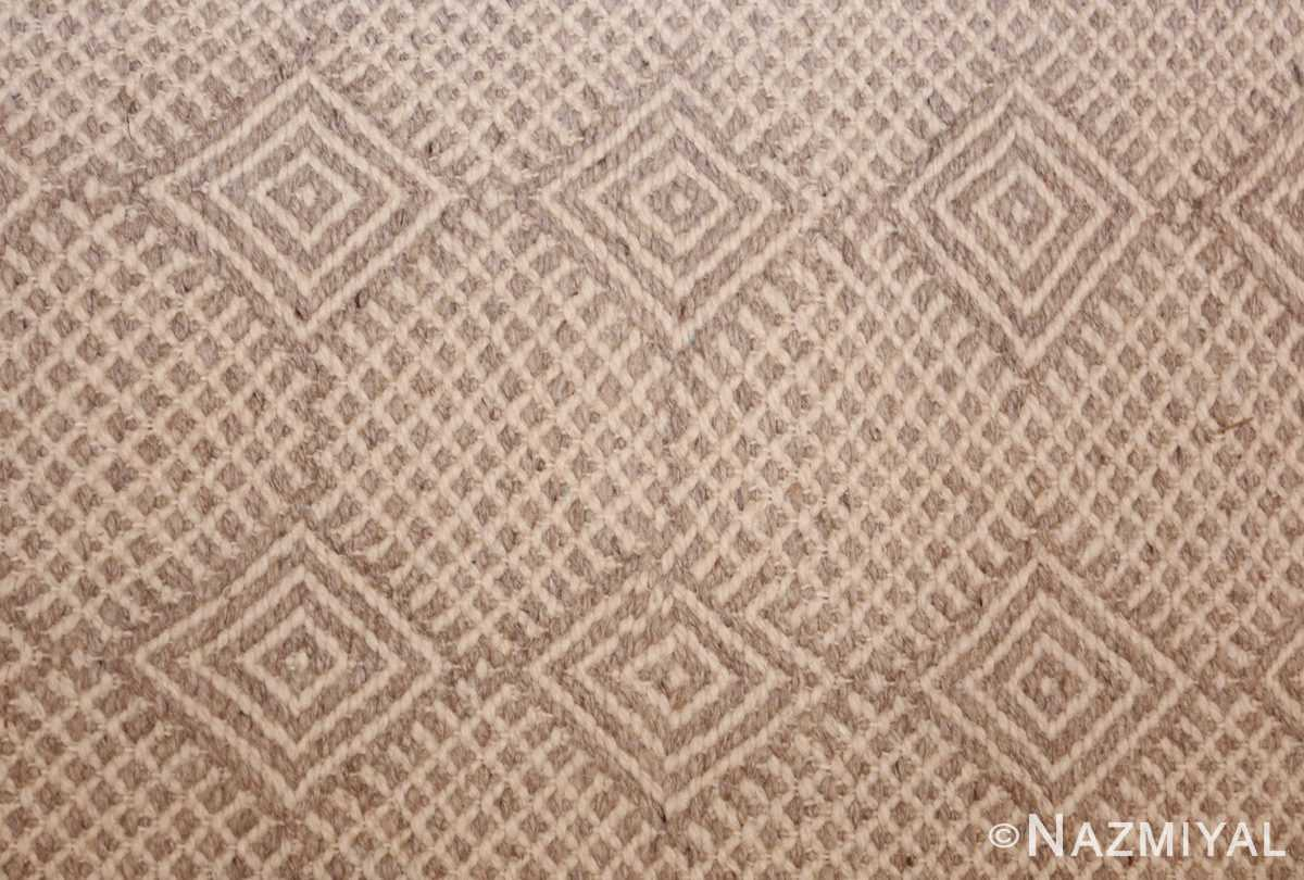 vintage kilim moroccan rug 45693 trio Nazmiyal