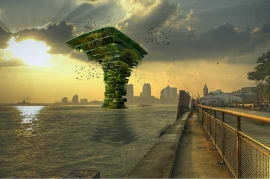 Sea Tree Waterstudio