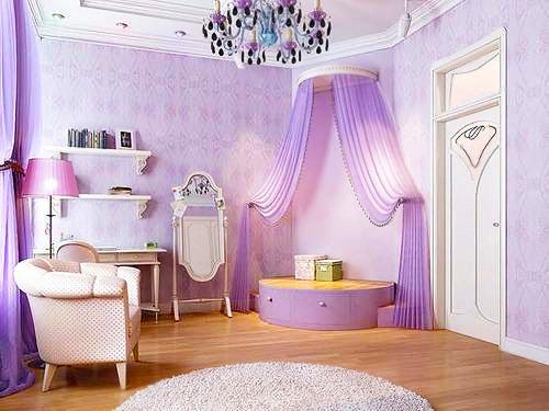 Modern Interior Design Color Trends by nazmiyal