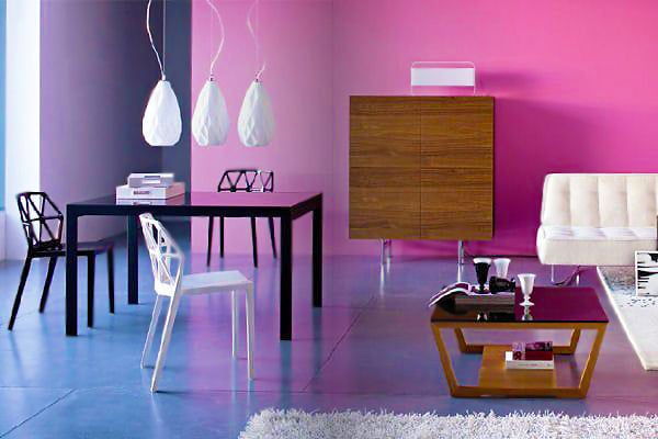 Modern Interior Design Living Room Color Trends by Nazmiyal