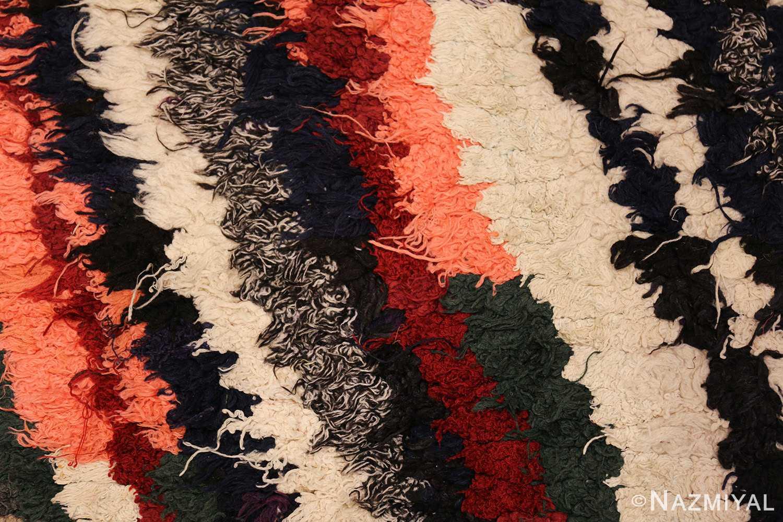 Moroccan Rug Modern Moroccan Carpet 45700 By Nazmiyal