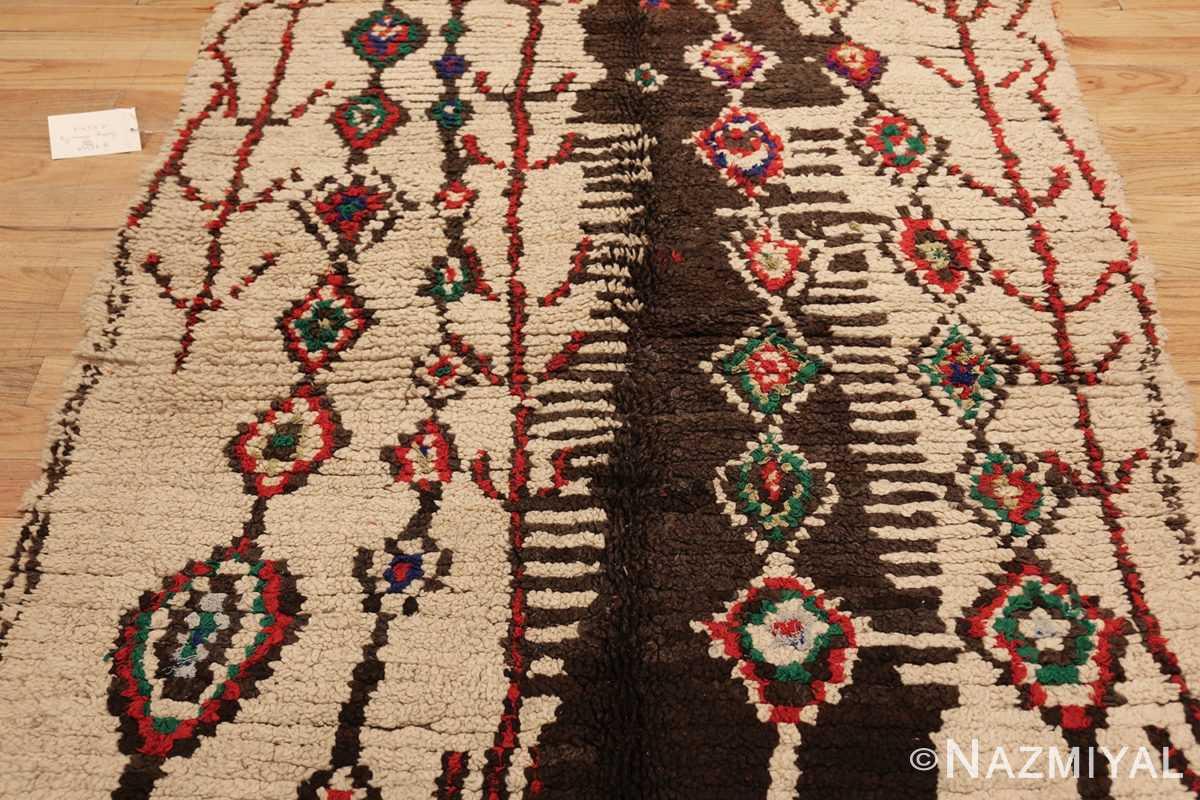 vintage moroccan rug 45759 field edited Nazmiyal