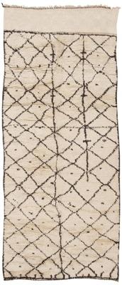 Custom Size Moroccan Carpet