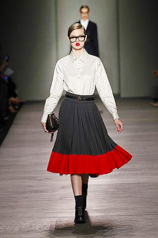 Marc By Marc Jacobs Women's Fall Fashion by Nazmiyal