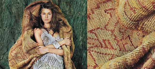 Location de tapis – modèle de tapis antique Oushak
