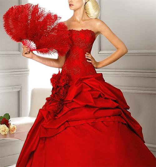 Valentine's Day Dress Nazmiyal