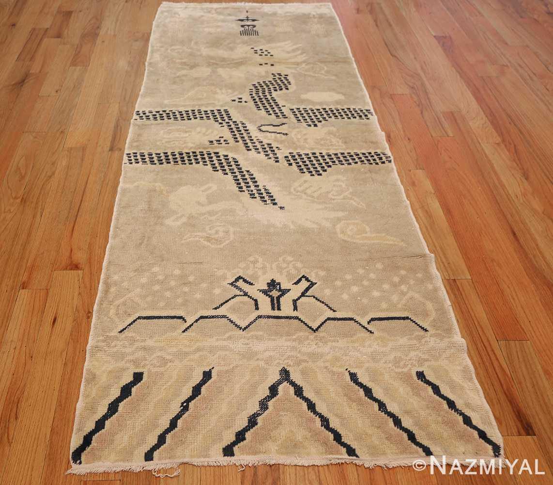 antique chinese rug 45794 full Nazmiyal