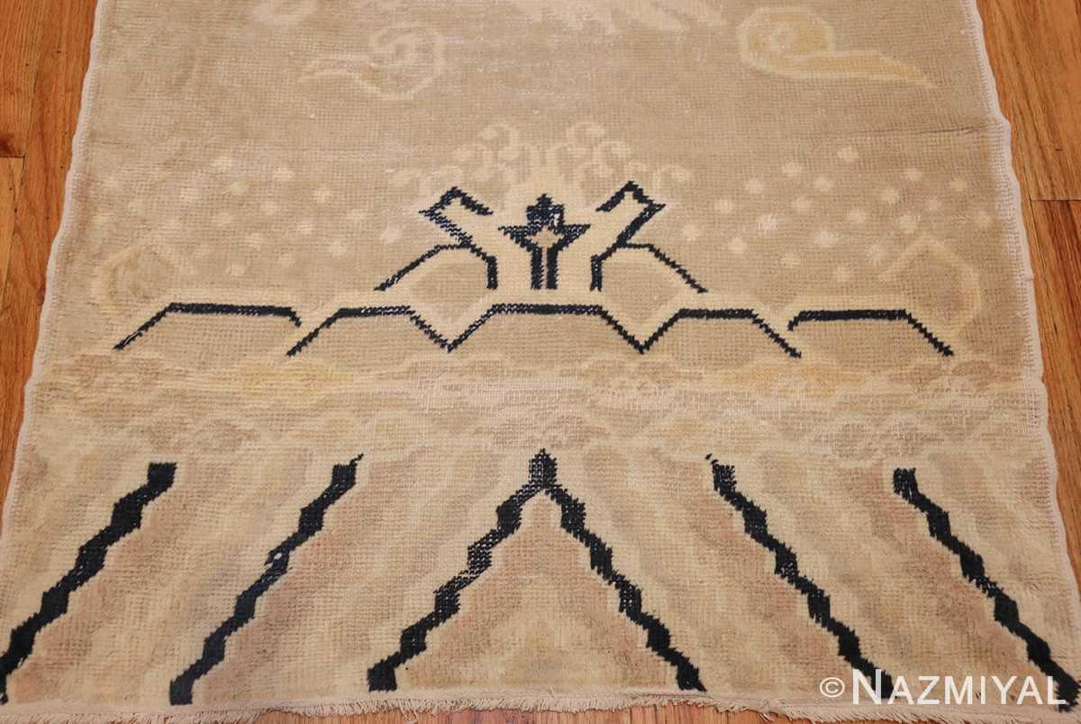 antique chinese rug 45795 design edited Nazmiyal