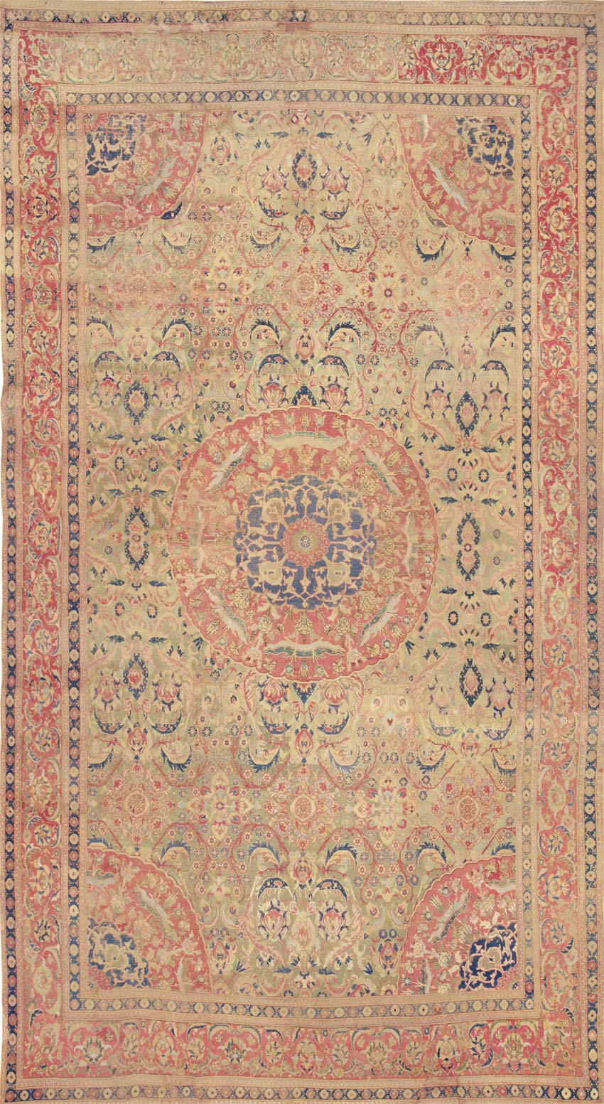 16th Century Cairene Rugs