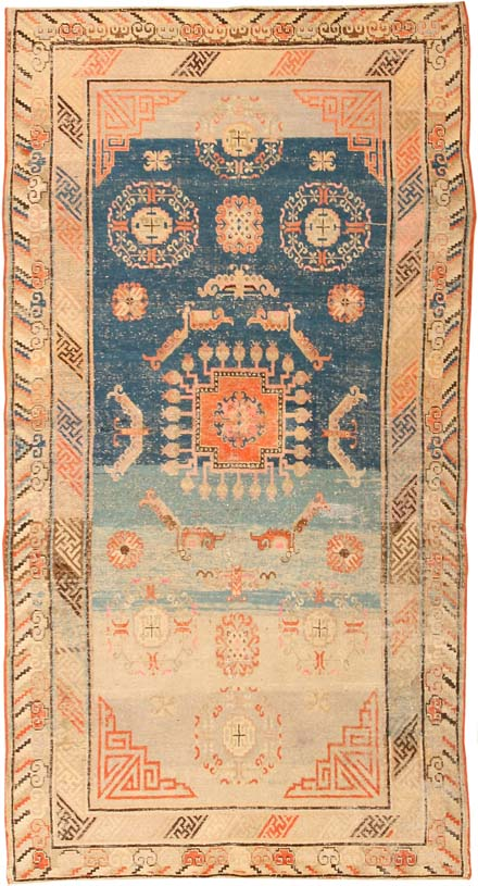 Buying Antique Oriental Rugs