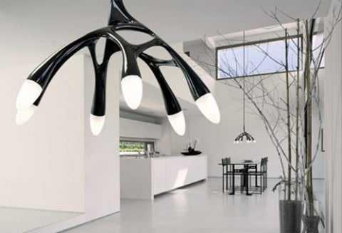 LED Modern Lighting Fixture