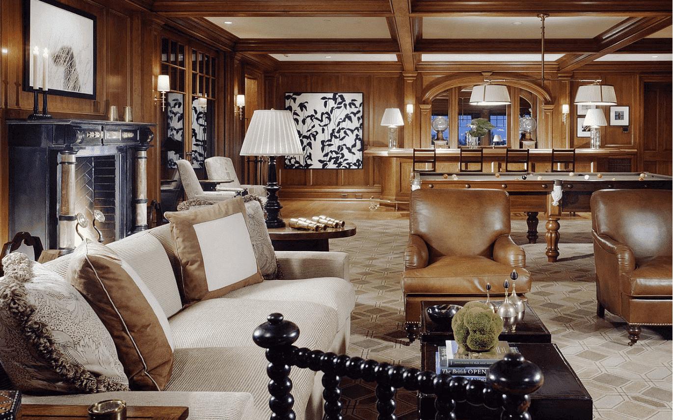 Ellie Cullman Interior Design