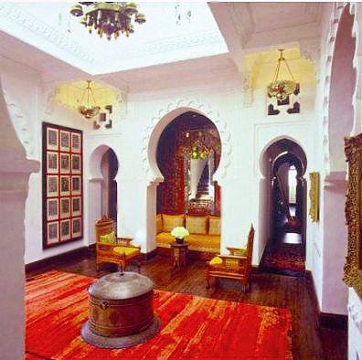 Alberto Pinto Interior Designs by nazmiyal