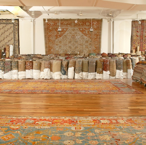 antique rug dealer Manhattan Rug Gallery Location, New York Antique Rug Dealer NY / Rug Gallery NYC