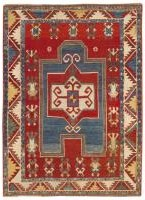 Antique Kazak