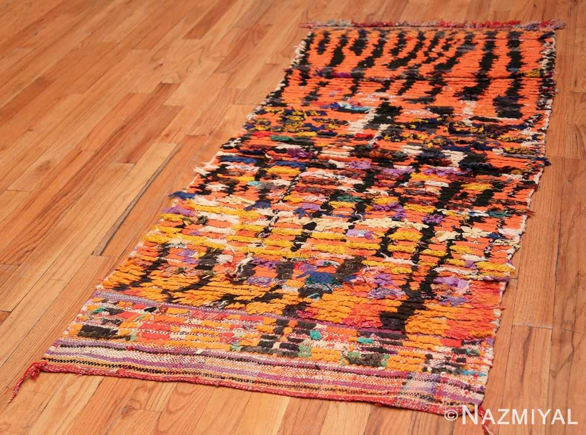 Full Vintage Moroccan rug 45823 by Nazmiyal