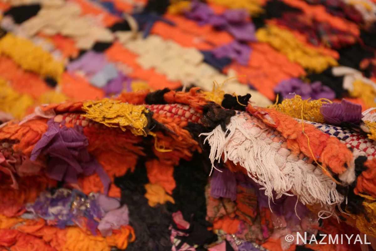 Pile Vintage Moroccan rug 45823 by Nazmiyal