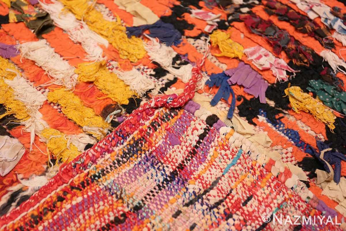 Weave Vintage Moroccan rug 45823 by Nazmiyal