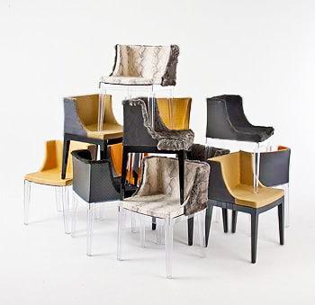 Chairs Designed by Lenny Kravitz Nazmiyal