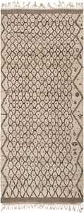 Vintage Moroccan Rug 46021 Detail/Large View