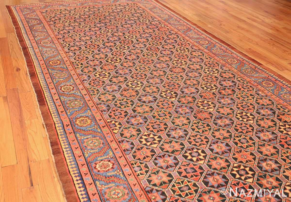 antique persian bakshaish gallery rug 45892 whole Nazmiyal