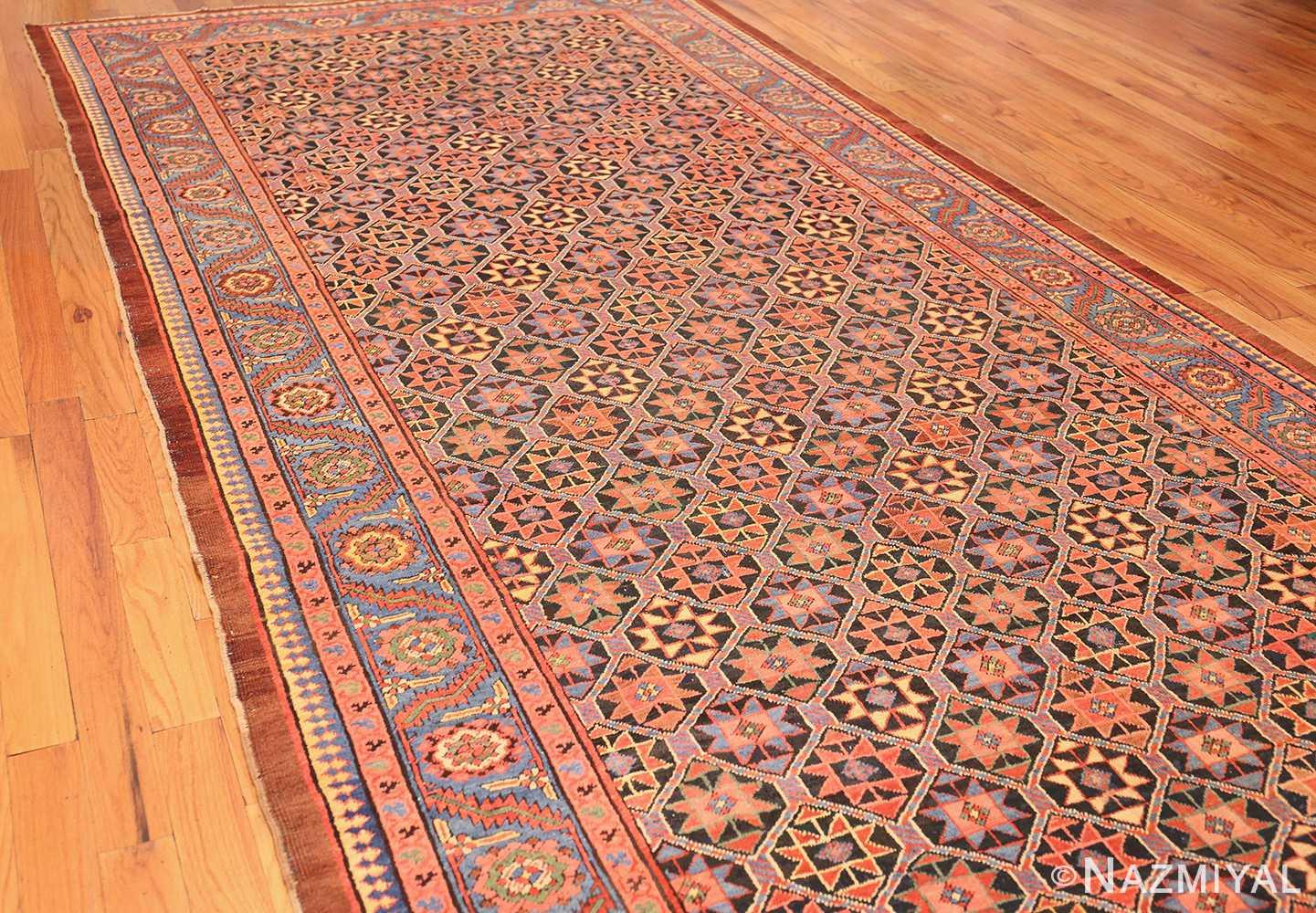 antique persian bakshaish gallery rug 45892 whole Nazmiyal
