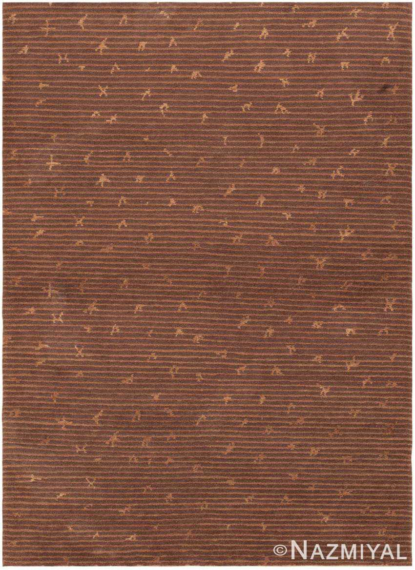 Modern Random Touch Rug 44678 Detail/Large View