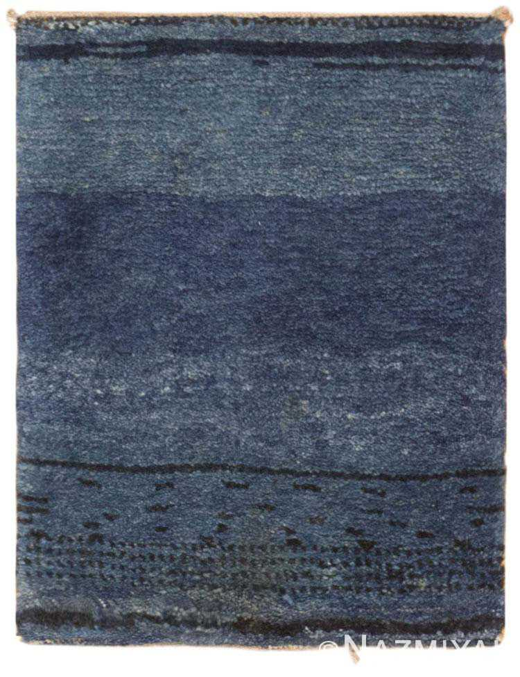 Modern Gabbeh Rug 46062 Detail/Large View