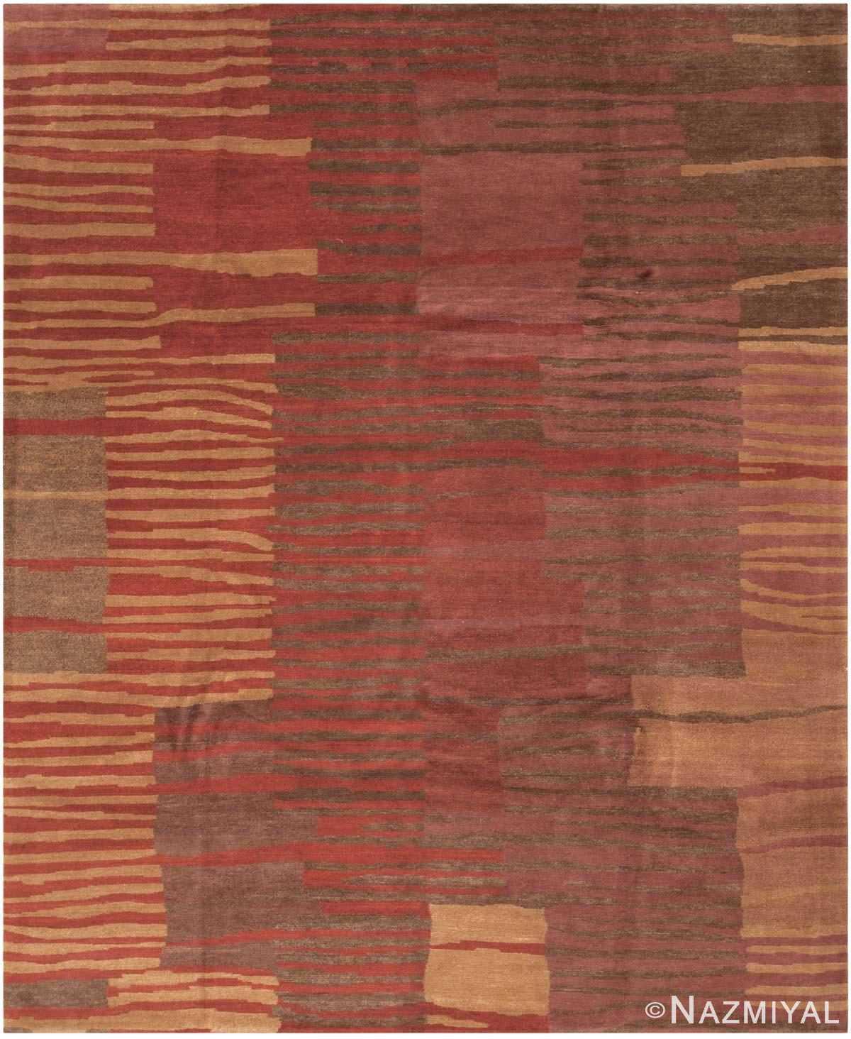 Modern Nepal Carpet