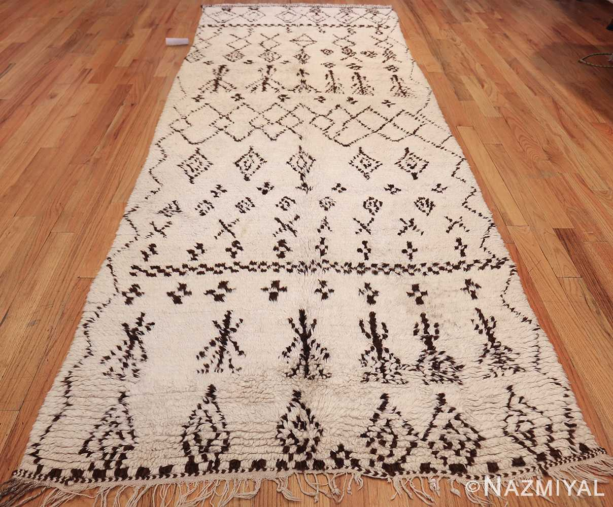 vintage moroccan rug 46041 whole Nazmiyal