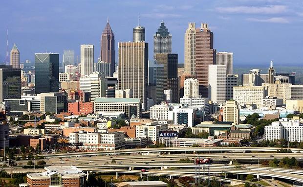 Atlanta Georgia Rugs by Nazmiyal
